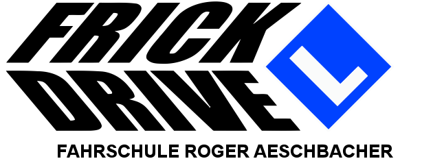 Frickdrive – Fahrschule Roger Aeschbacher